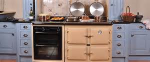 Hand Painted Tiles For Kitchen - aga cookers a history of range cookers cosi kent cosi