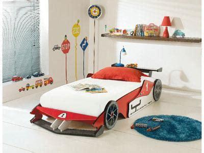 chambre enfant formule 1 lit enfant voiture formule 1 finist 232 re
