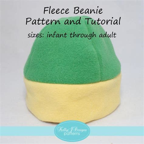 free fleece hat patterns pokemon go search for tips