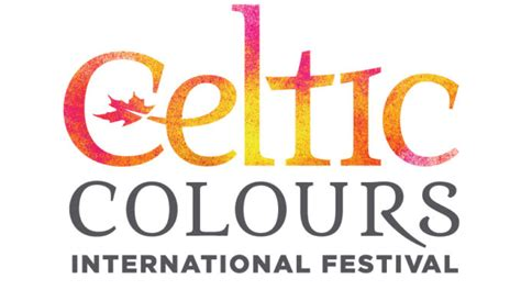 celtic colors celtic colours international festival east coast