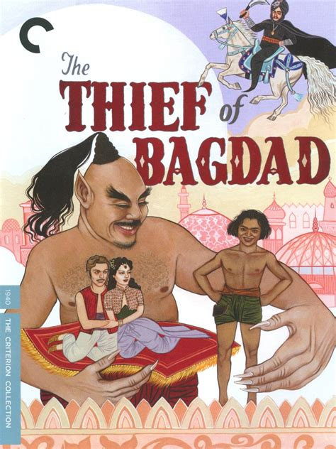 The Thief Of Bagdad the thief of bagdad 1940 rotten tomatoes