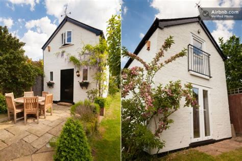 16 Tiny Houses Cabins And Cottages You Can Rent Or Cottage Rent Uk