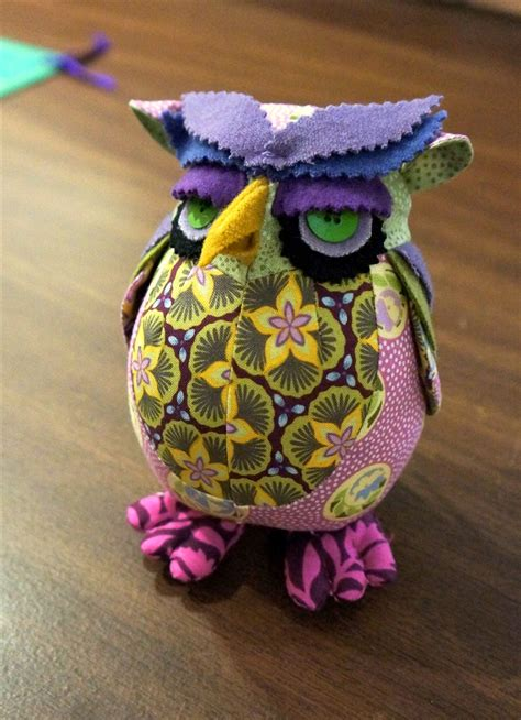 owl pincushion patterns patterns kid