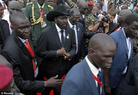 south sudan news today south sudan independence day aid agencies fear bloodbath