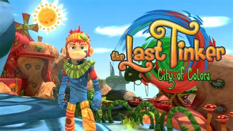 the last tinker city of colors the last tinker city of colors recensione pc