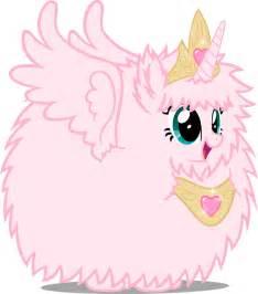 princess fluffle puff my little pony friendship is magic