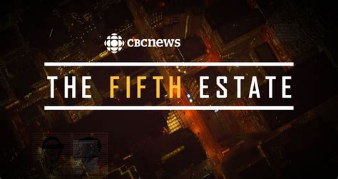 The Fifth Estate cbc news the fifth estate academy ca
