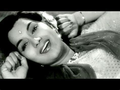 aye dilmoviesong geetadutt s voice was among the best female singer in the