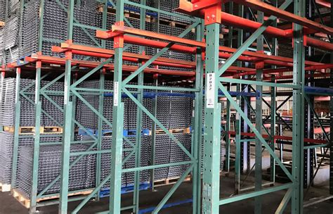Got Racks by Structural Drive In Racking Got Rack