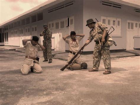 Detik Militer | operatie kraai detik detik agresi militer belanda ii