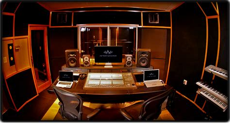 best studios in studios aftermaster audio labs