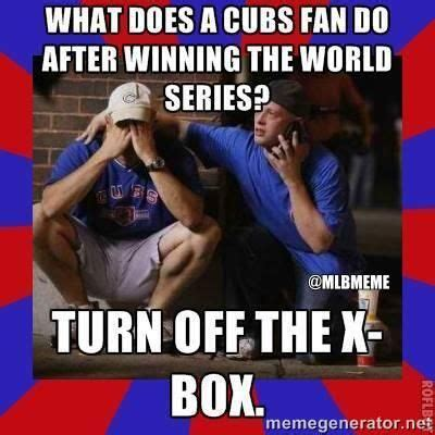 Cubs Suck Meme - 54 best images about do the cubs suck yes on pinterest