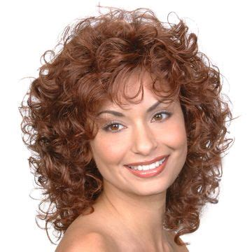 loose spiral perm medium length hair spiral perms perms and perms for short hair on pinterest