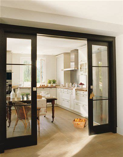 Sliding Door Design For Kitchen Image Result For Kitchens With Entry Pocket Doors Kitchen Pocket Doors Doors