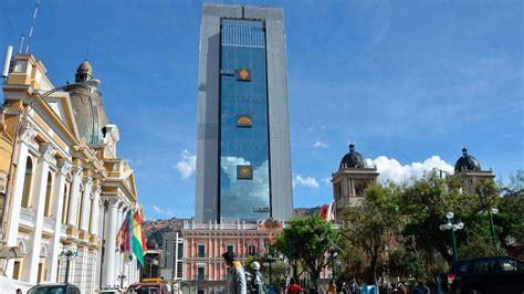 la grande casa pol 233 mica en bolivia por la quot casa grande pueblo quot que