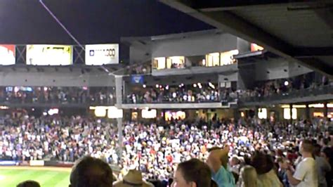 will ferrell singing will ferrell singing take me out to the ballgame youtube