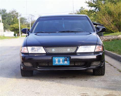 1996 Nissan 200sx Se R by Sports Project Cars 1996 Nissan 200sx Se R