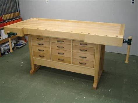 workbench cabinet plans pdf woodworking