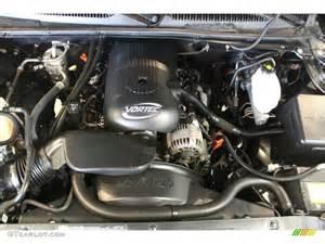 chevy 6 0 vortec specs autos post