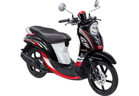 Roller Mio Jmio Gtfino Fi harga yamaha fino fi dan spesifikasi april 2018