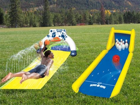 Backyard Slip N Slide by 17 Best Images About Slip And Slide On Car Themes End Of And Carnivals