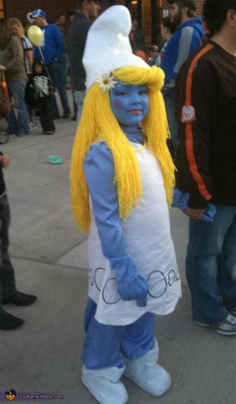Homemade Halloween Costume Ideas For Toddler Girl