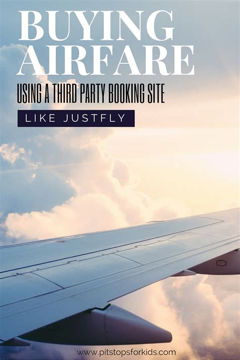 tips  buying airfare    party booking site pitstops  kids