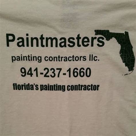 painting companies near me paint masters painting contractors llc coupons near me in