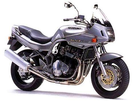 Suzuki Gsf1200s Suzuki Gsf1200 Bandit