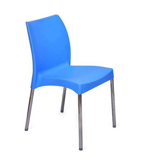Nilkamal Chairs Price Shopping by Nilkamal Novella 07 Ss Chair Leg Without Arm Without