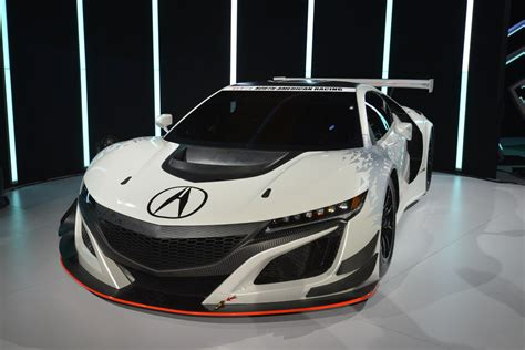 acura race car 2017 acura nsx gt3 race car picture 670636 car review top speed