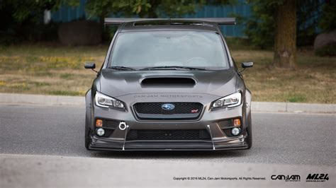 subaru wrx widebody ml24 subaru wrx and sti 2015 wide body fender flares