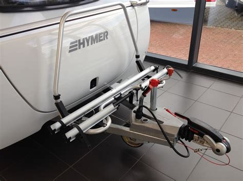 has anyone used a dual hitch receiver to tow a small