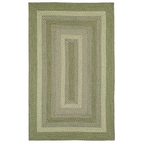 5x8 Indoor Outdoor Rug Kaleen Bimini Celery 5 Ft X 8 Ft Indoor Outdoor Area Rug 3010 33 5x8 The Home Depot