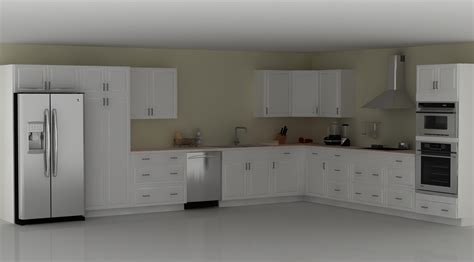 L Shaped Kitchen Layout Ideas L Shaped Kitchen Designs Layouts All Home Design Ideas