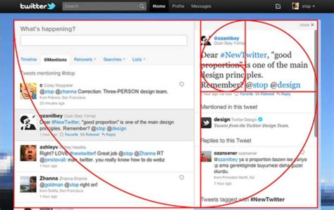 layout twitter meaning how to use the new twitter user interface social media