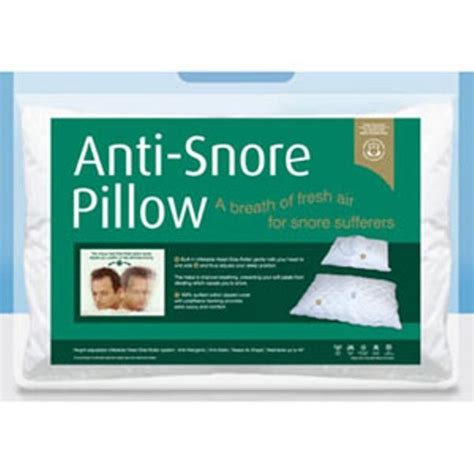 Sleep Apnea Pillow Dr Oz snoring pillows dr oz