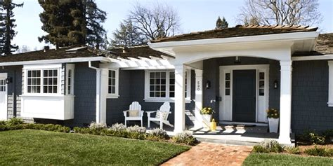 2018 farmhouse colors for north rooms bhg exterior paint color most popular 2018 2019 home designs