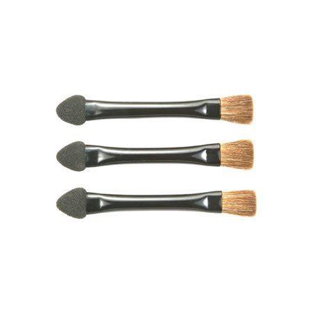 Tamiya Part Brush Set Hjh Tam Tamiya 865 Applicator 3pcs Brush Set Weathering