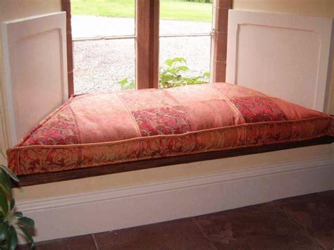 indoor bench cushion covers window cushion covers home interior plans ideas window