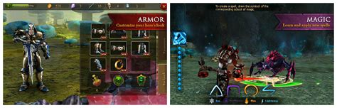 android rpg juggernaut of sovering melds traditional turn based rpg s with modern touch screen gaming