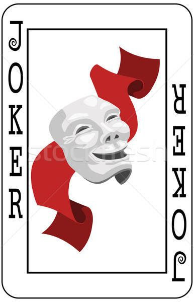 Joker Card Template by Joker Card Template Choice Image Template Design Ideas