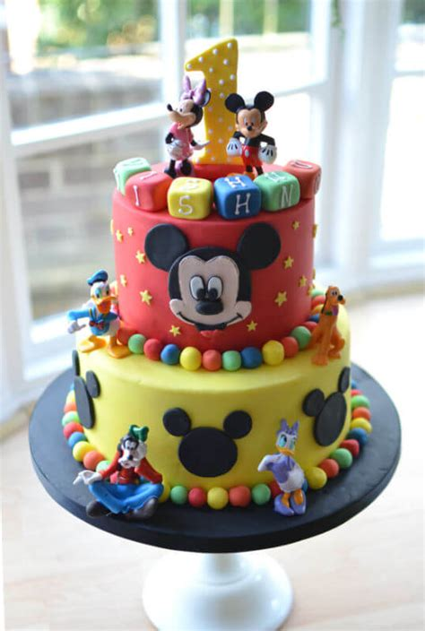 Childrens Cakes by Childrens Birthday Cakes