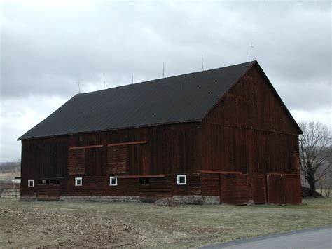 cool barns gallery