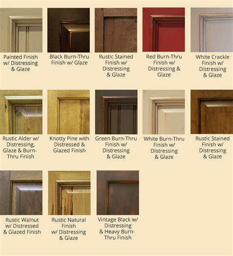 kitchen cabinet hardware finishes images of painted finished for cabinets specialty