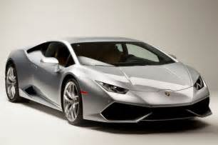 Cost Of A Lamborghini Huracan Want A 2015 Lamborghini Huracan This Is How Much It Will Cost