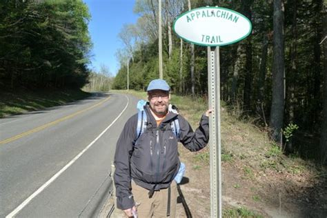 section hiking appalachian trail section hiking is harder section hikers backpacking blog
