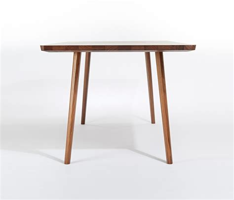 Dining Table For Restaurant Marlon Dining Table Restaurant Tables From Axel Veit Architonic