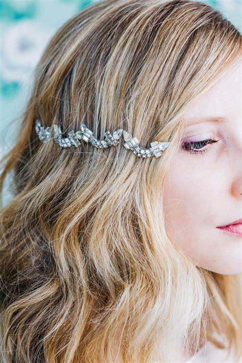 Diy Vintage Wedding Hair Accessories by Diy Hair Accessories With Vintage Jewelry Honestly