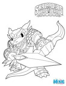 skylanders trap team coloring pages snap coloring pages hellokids